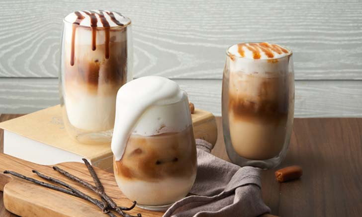 coffee menus